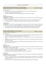 Technical Architect Resume Sample by Resume Technical Architect