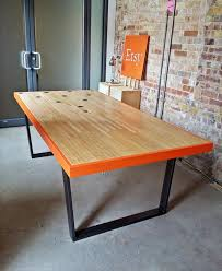 Wooden Boardroom Table Diy Industrial Pallet Conference Table 101 Pallets