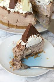 no bake toblerone cheesecake jane u0027s patisserie