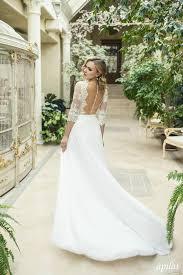 robe de mari e simple dentelle l19 robe mariée bohème avec de la dentelle robe de mariage