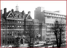 The National Hospital For Neurology And Neurosurgery Queen Square Development Of Neurosurgery At The National Hospital For Neurology