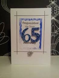 65 wedding anniversary traditional 65th anniversary ideas wedding anniversary