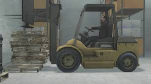 Forklift Truck Driver Jobs Distracted Forklift Driver Youtube