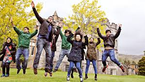 study abroad in stirling