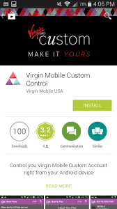 Custom Purchasing Virgin Mobile Custom App Now Available For Iphone And Android