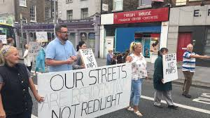 red light center download dorset street turning into red light district say dublin residents