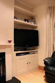 Tv Wall Unit Designs Articles With Tv Wall Units Designs With Fireplace Tag Chic Wall