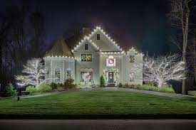 Led Landscape Lights by Decorated To Perfection With Outdoor Led Landscape Lights
