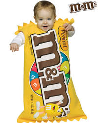 m m costume m m peanut baby bunting costume in stock about costume shop