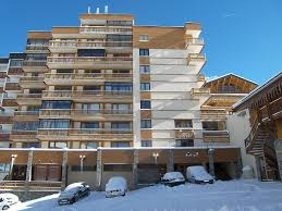 apartment lac blanc iii val thorens france booking com