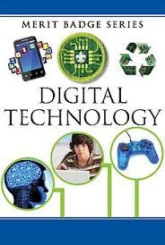 digital technology merit badge