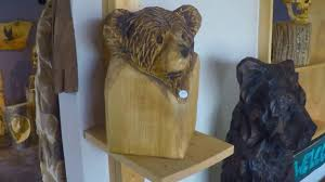 wood sculpture gallery cool wood carving gallery