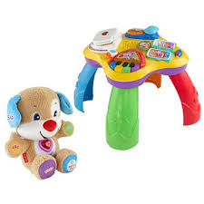 fisher price laugh learn puppy friends learning table fisher price laugh learn puppy friends learning table sam s club