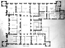 Floor Plan Castle Floor Plan Of Highclere Castle Google Search Floor Plans