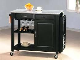 black kitchen island cart kitchen storage island cart best kitchen carts ideas on kitchen