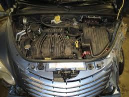 chrysler pt cruiser radiator fan 2007 chrysler pt cruiser radiator fan assembly 2494181 674 00180