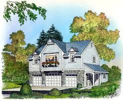 country cape cod house plans home design garage plan at