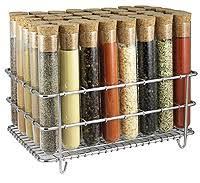 Morton And Bassett Spice Rack The Rvgoddess Com Pantry