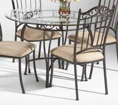 small dining room tables and chairs chair glamorous 4 chair glass dining table exquisite ideas