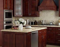 Home Decorator Cabinets - cabinets colors kitchen paint colors with cherry cabinets