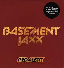 Basement Jaxx Breakaway - ultratop be basement jaxx red alert