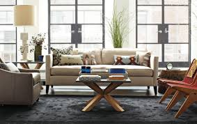 living room media nl pottery barn chesterfield sofa leather