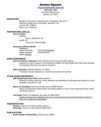 free templates for resumes creative free template for sequential resume resume free template