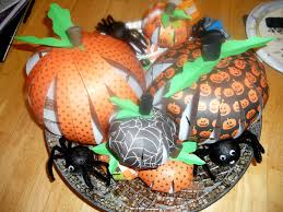halloween easy craft ideas