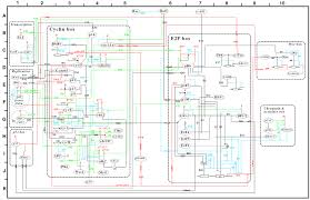 home wiring diagram modern wiring diagrams instruction