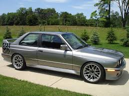 bmw e30 m3 1988 bmw e30 m3 with inline 6 cylinder s52 engine up for grabs in