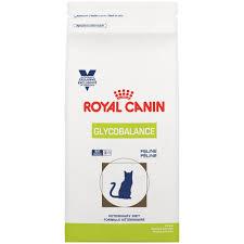 royal canin veterinary diet glycobalance diabetic health cat food