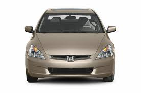 honda accord 2003 specs 2003 honda accord overview cars com