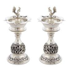 silver items sharada silver shop 925 silver articles pooja room