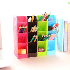 Decorative Desk Organizer Decorative Desk Organizer Best Cardboard Organizer Ideas On
