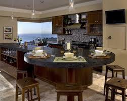 kitchen area ideas island with seating area kitchen ideas photos houzz