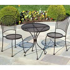 Black Bistro Table Patio Ideas Small Patio Bistro Table Small Patio Bistro Table