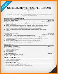9 dental resume sample authorized letter