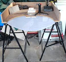 Jewellery Work Bench Making A Jewellery Bench 3 Steps