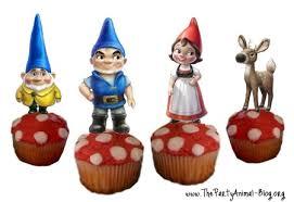 gnomeo juliet birthday party theme thepartyanimal blog