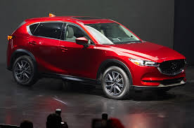 new mazda suv auto showdown 2017 honda cr v vs 2017 mazda cx 5 motor trend