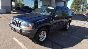 2002 jeep grand pre owned 2002 jeep grand laredo 4d sport utility in