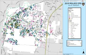 Dayton Map Middletown Crime Maps 2015