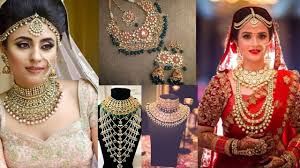 bridal jewellery images bridal jewellery designs