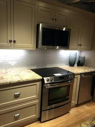 how to install a wall oven in a base cabinet how to install a wall oven standard range application install wall