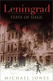 the state of siege leningrad state of siege by michael jones