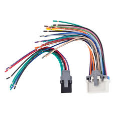 metra 71 2003 1 turbowires for general motors wiring harness