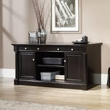 Oak Furniture Palladia Credenza 417698 Sauder