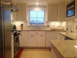 how to install kitchen backsplash how at first glance a kitchen