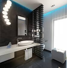 Bathroom Designer Interior Modern Guest Bathroom Design Regarding Fantastic