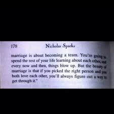 wedding quotes goodreads 21 best nicholas sparks quotes i adore images on